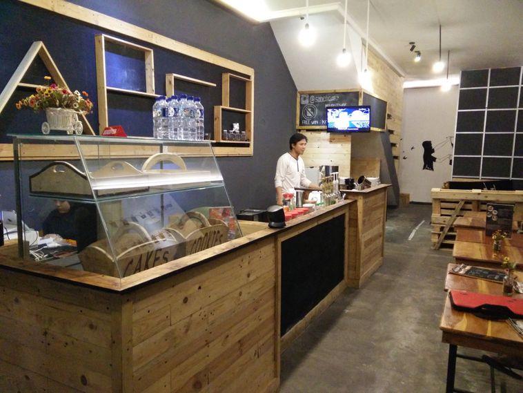 Gambar Sabeb Cafe