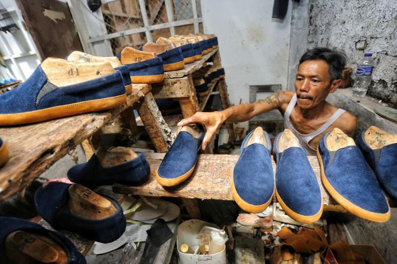 cibaduyut sepatu