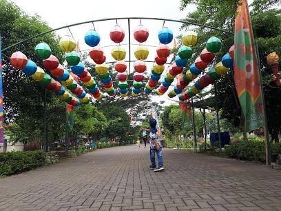Taman Kota Andhang Penggrenan