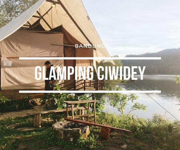 glamping ciwidey lakeside