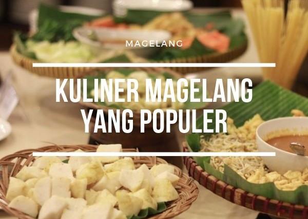 Kuliner Magelang