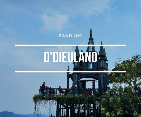 sejarah d'dieuland