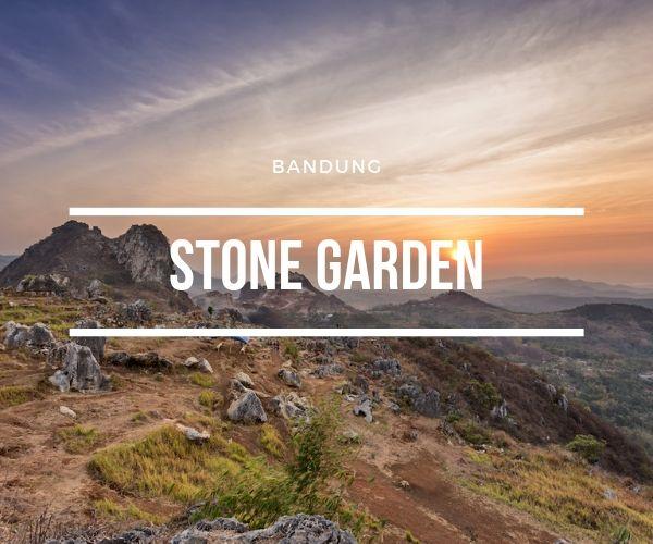 alamat stone garden bandung