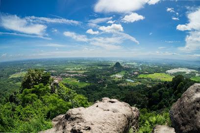 Gunung Munara Rumpin