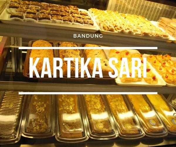 Kartika Sari Bandung
