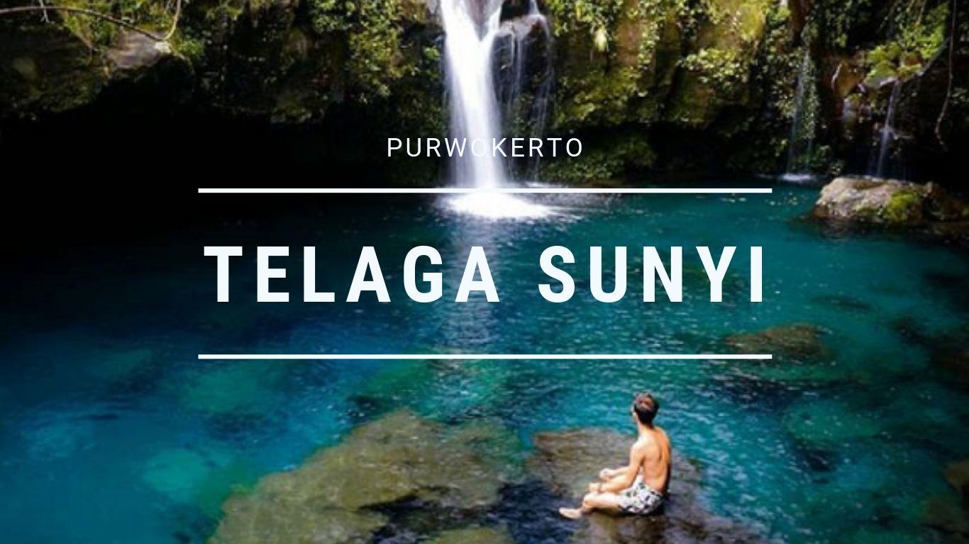 Mistis di Telaga Sunyi Baturaden