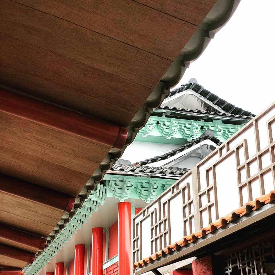 tempat wisata kampung korea di bandung