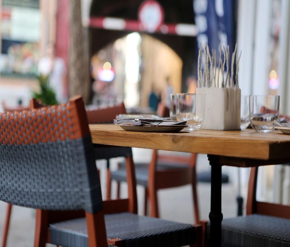 restoran di paris van java