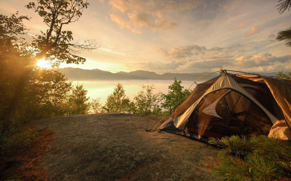 sari ater camping park