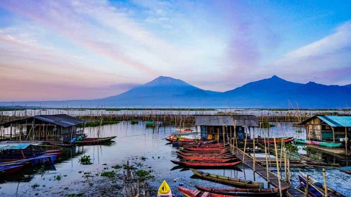Tempat wisata keluarga di Semarang