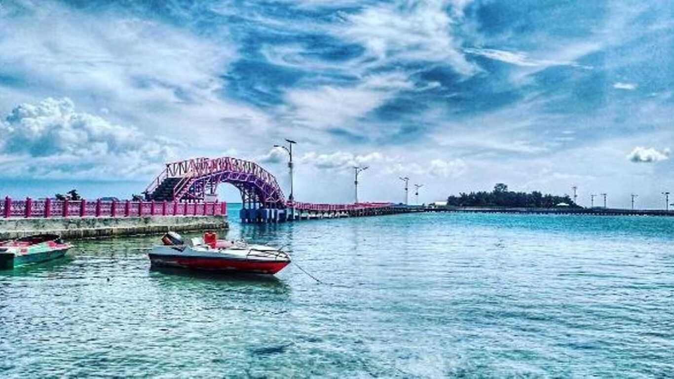 Rekomendasi Pantai di Daerah Jakarta
