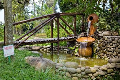 Taman Djamoe Indonesia
