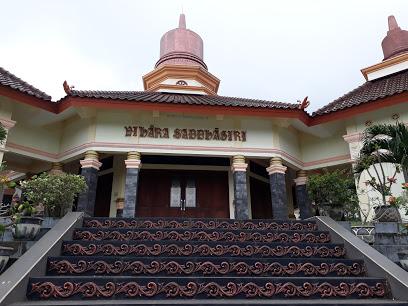 Vihara Gunung Wungkul
