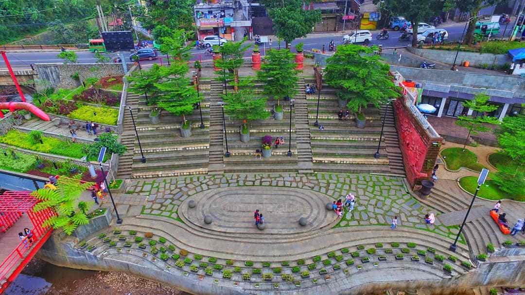 sejarah teras cikapundung