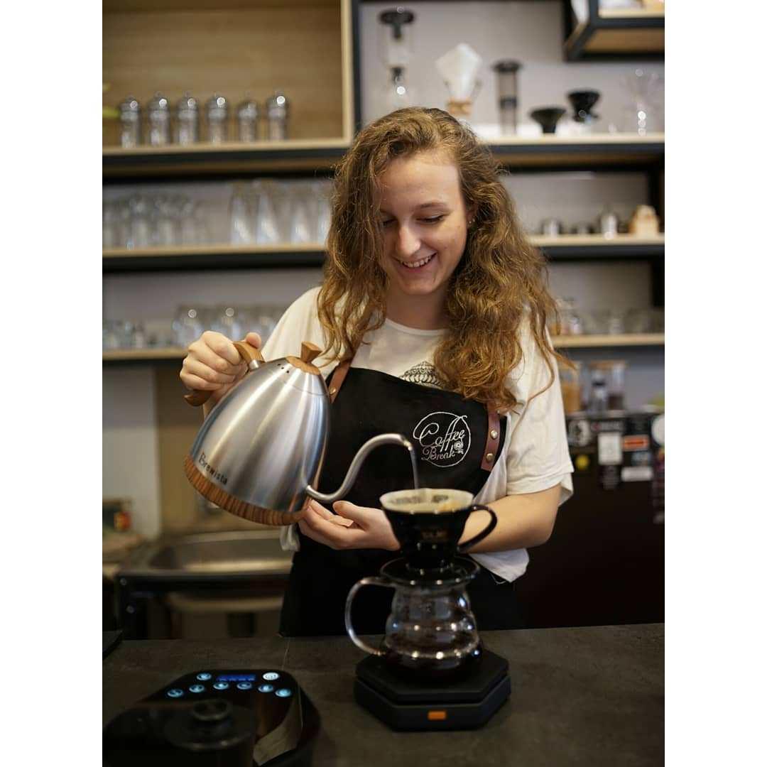 Gambar Coffee Break Purwokerto