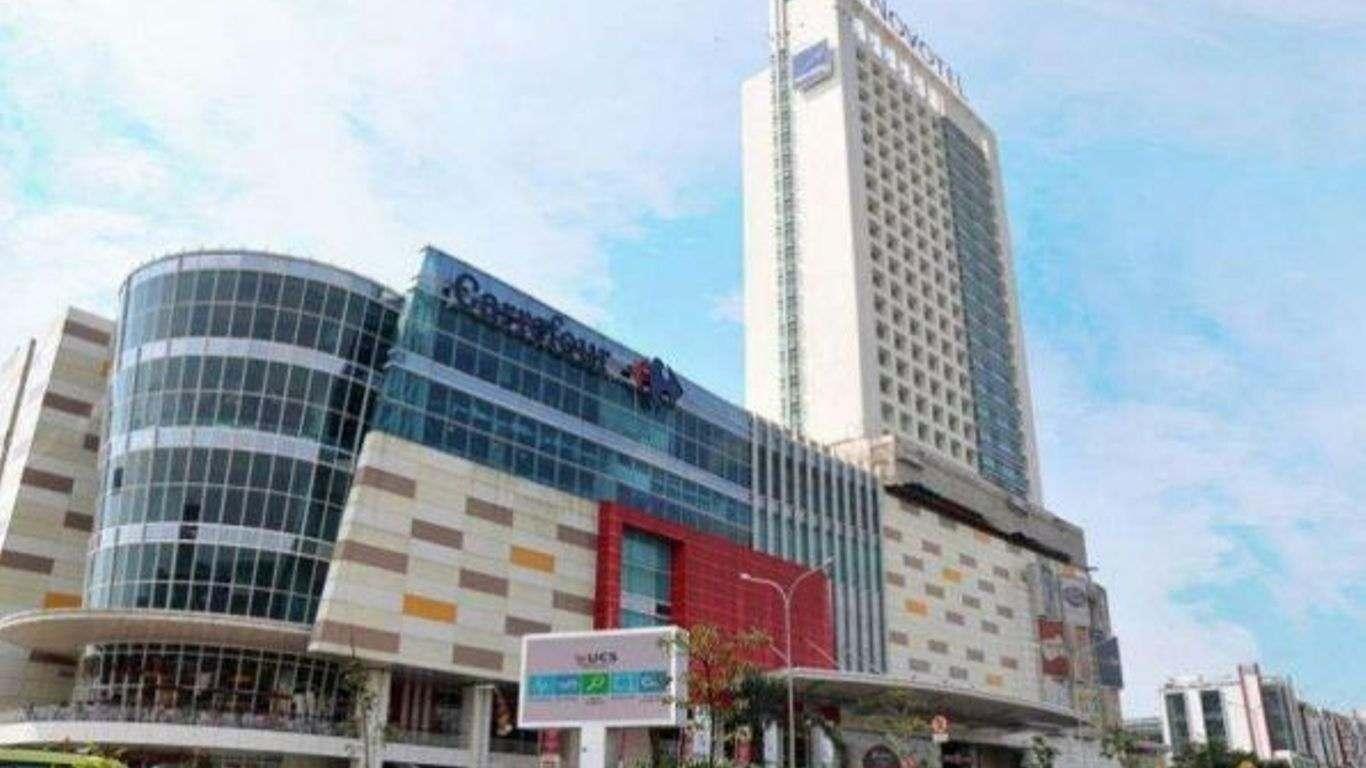 Gambar Tangerang City Mall Kota Tangerang Banten