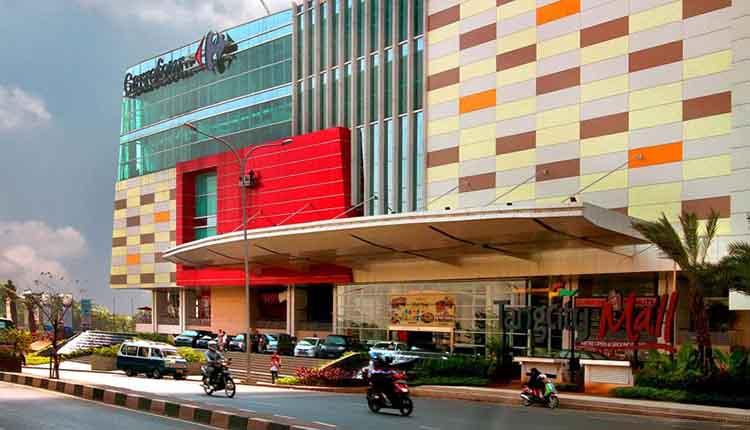 tangerang city mall xxi