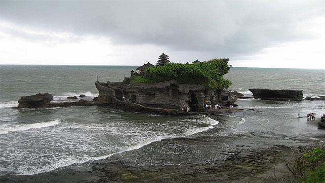 Sejarah-Tanah-Lot-Bali
