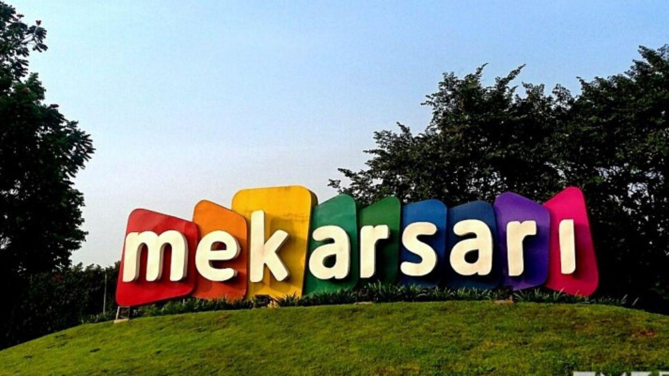 Taman Buah Mekarsari Bogor Indonesia