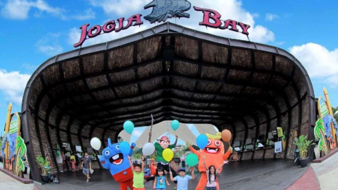 Gambar Jogja Bay
