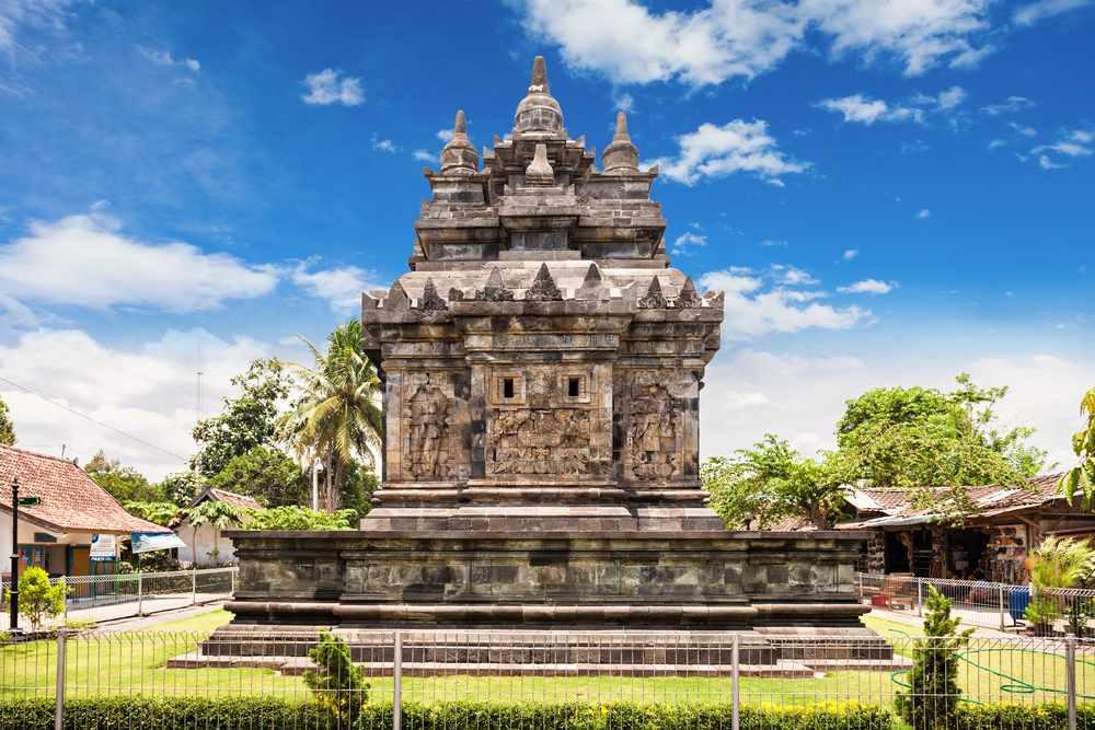 Sejarah Candi Pawon Magelang
