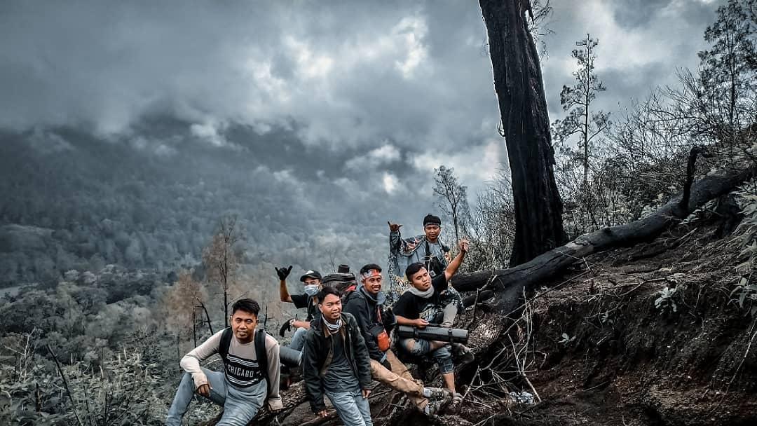 Tiket Masuk Gunung Halimun Salak Bogor