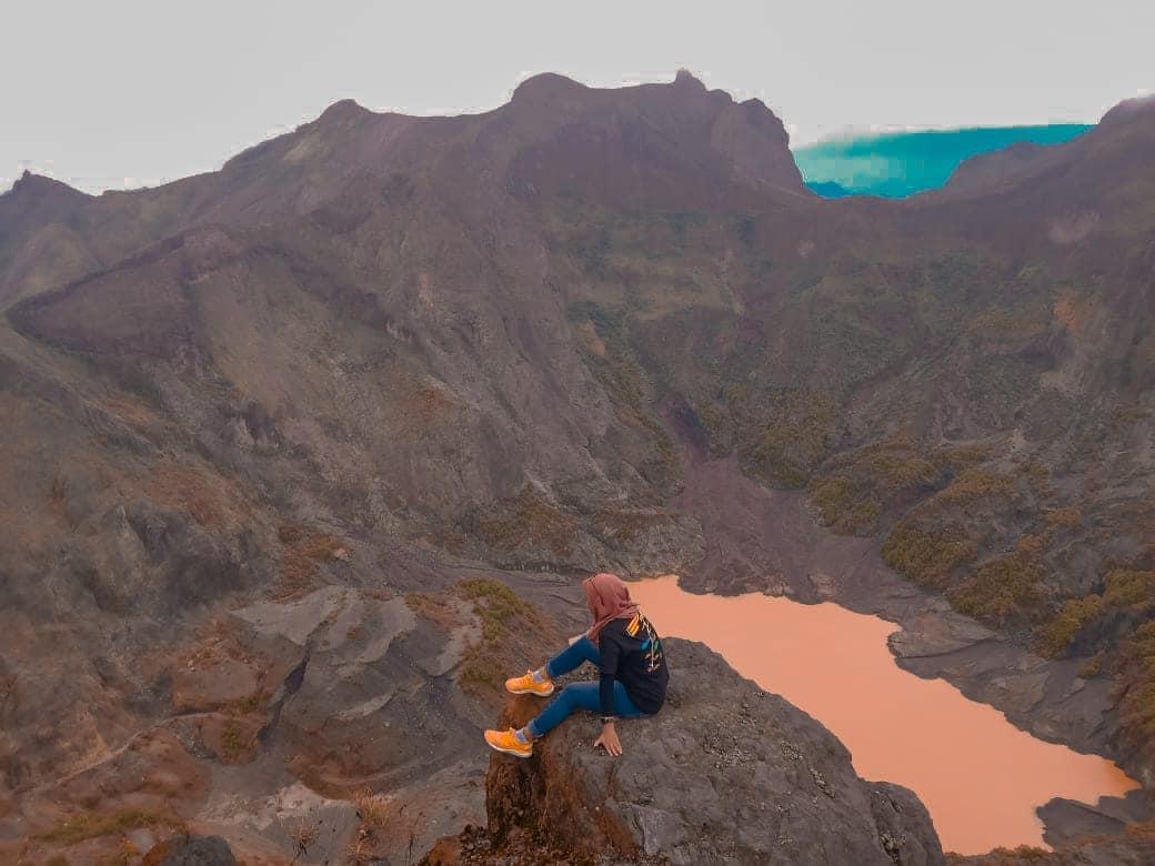 info gunung kelud 2019