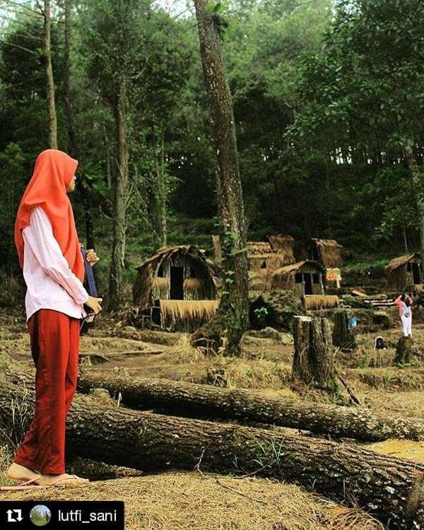 sejarah barak bantir sumowono