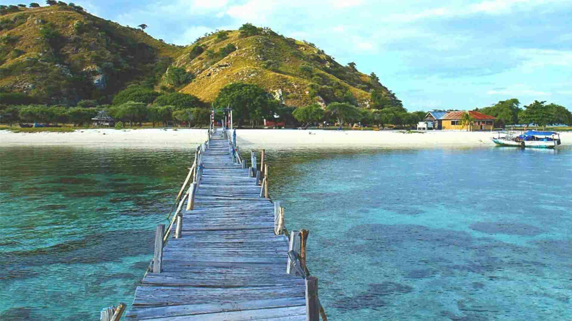 Gambar Wisata di Lombok
